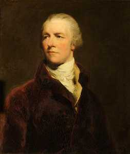 George Patten - William Pitt the Younger ..