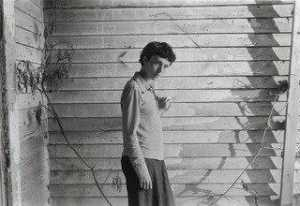 Mark Steinmetz - Margaretha, Athens, Georg..