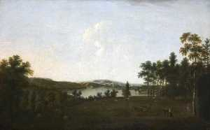 William Tomkins - Mount Edgcumbe and Plymou..