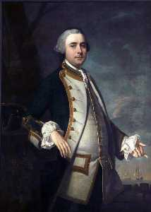 Henry Pickering - Thomas Johnson (d.1771)