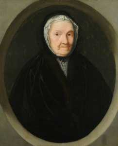 Henry Pickering - Mary Greame (1682–1767)