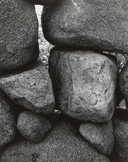 Martha`s Vineyard 114, 1954 by Aaron Siskind (1903-1991, United States) | Oil Painting | ArtsDot.com