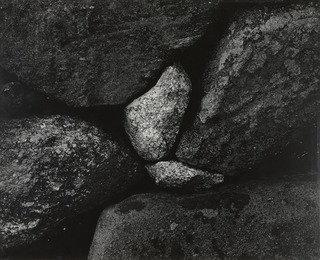 Martha`s Vineyard, 1954 by Aaron Siskind (1903-1991, United States) | Museum Quality Reproductions | ArtsDot.com