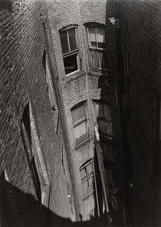Air Shaft, 1940 by Aaron Siskind (1903-1991, United States) | Museum Quality Reproductions | ArtsDot.com
