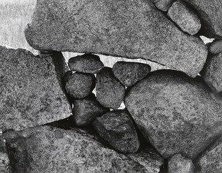 Martha`s Vineyard 124, 1954 by Aaron Siskind (1903-1991, United States) | Art Reproduction | ArtsDot.com