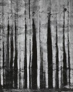 Chicago 6, 1961 by Aaron Siskind (1903-1991, United States) | Oil Painting | ArtsDot.com