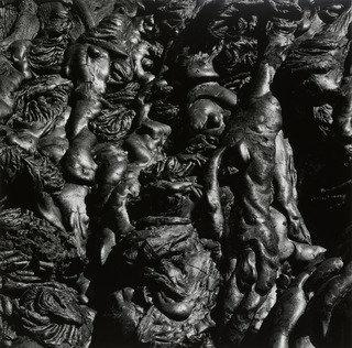 Volcano 67, 1980 by Aaron Siskind (1903-1991, United States) | Museum Quality Reproductions | ArtsDot.com