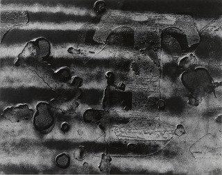 Chicago 29, 1953 by Aaron Siskind (1903-1991, United States) | Painting Copy | ArtsDot.com