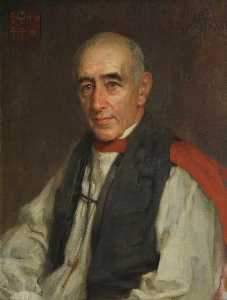 Hugh Goldwin Riviere - Frederick Henry Chase (1853–1925), President (1901–1906), Bishop of Ely (1905–1924)