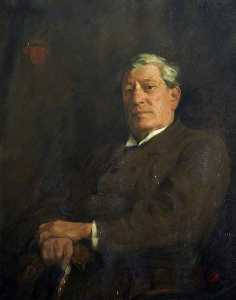Hugh Goldwin Riviere - Lieutenant Colonel Sir Russell James Kerr (1863–1952), Chairman of Gloucestershire County Council (1920–1931)