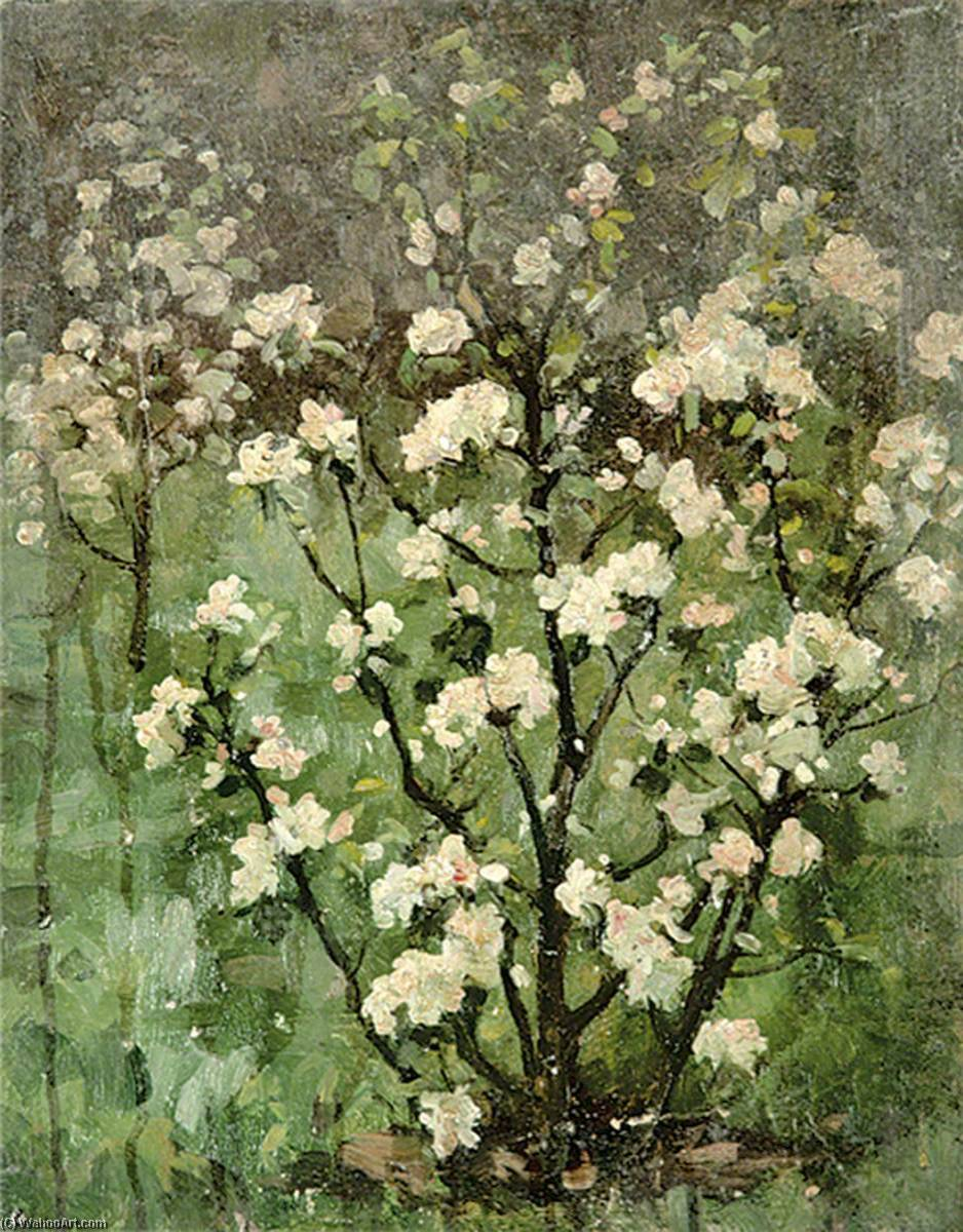 Blossom by Gunning King | Museum Quality Reproductions | ArtsDot.com