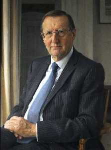 Keith Breeden - Sir Derek Morris