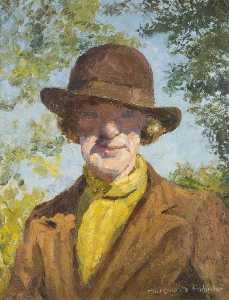 Lucy Marguerite Frobisher - Hilda Cholmondeley (1901–..