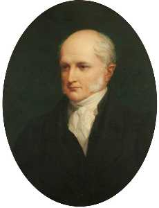 Henry Wyndham Phillips - William Prout (1784–1850)