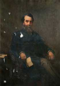 William Robert Symonds - John Creemer Clarke (c.18..
