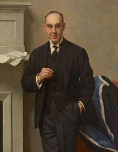 John Bulloch Souter - Sir William Fletcher Shaw (1878–1961), President of the Royal College of Obstetricians and Gynaecologists (1938–1942)