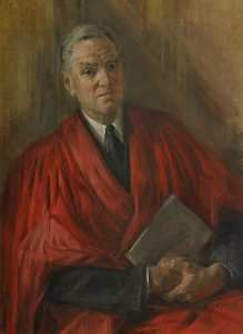 Leonard Appelbee - Sir Kenneth Pickthorn (1892–1975), PC, President (1937–1944), University MP (1935–1950), Parliamentary Secretary to the Ministry of Education (1951–1954)
