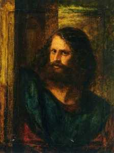 William Etty - Judas Iscariot