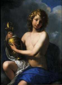 Benedetto Gennari The Younger - Ganymede