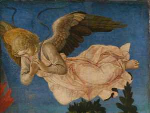 Francesco Di Stefano Pese.. - Angel (Right Hand)