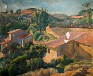 Geoffrey C Nelson - The South of France