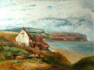 Ralph Stubbs - Inn at Upgang, Whitby