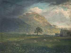 Thomas Grant - Stirling Castle