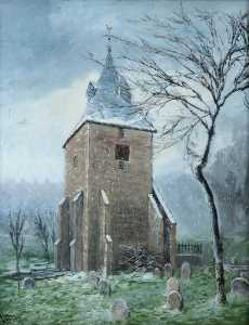 Thomas Grant - The Old Steeple