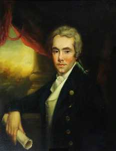 Vincent Galloway - William Wilberforce (1759..
