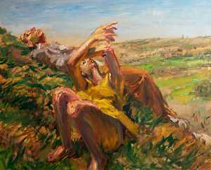 Kevin Sinnott - Watching the Buzzard