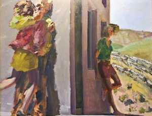 Kevin Sinnott - Wallflower