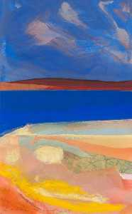 Colin Black - White Sands of Iona