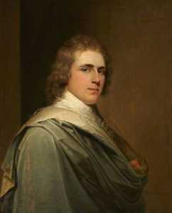 Thomas Robinson - John Willoughby Cole (176..