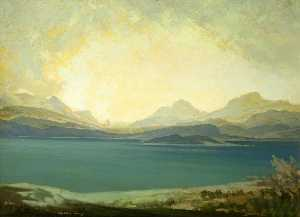 Thomas Callender Campbell.. - Sutherland Dawn