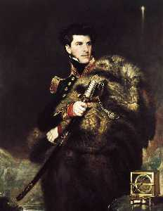 John Robert Wildman - Commander James Clark Ross (1800–1862)