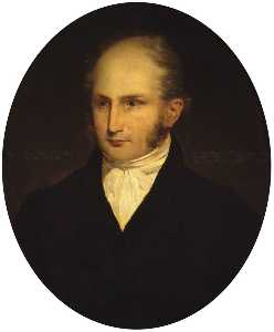 Henry Marriott Paget - William Prout (1784–1850)