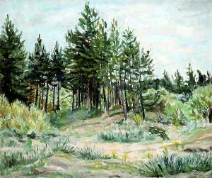 John Bowes - Formby Pines