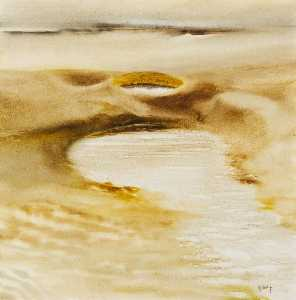 Malcolm Bennett - Sand Forms