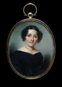 Hugh Bridport - Mrs. Francis Barton Stockton