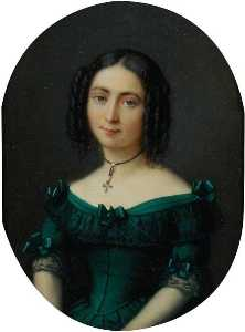 Jacques Eugène Feyen - The Eldest Sister of Mrs ..