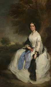 Francis Grant - Mrs Margaret Hick