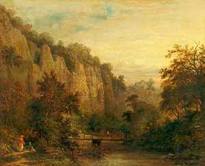 Benjamin Shipham - View in Derbyshire