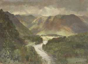 William Lionel Waddington - Borrowdale