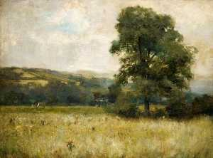 Charles James Fox - The Conway Valley