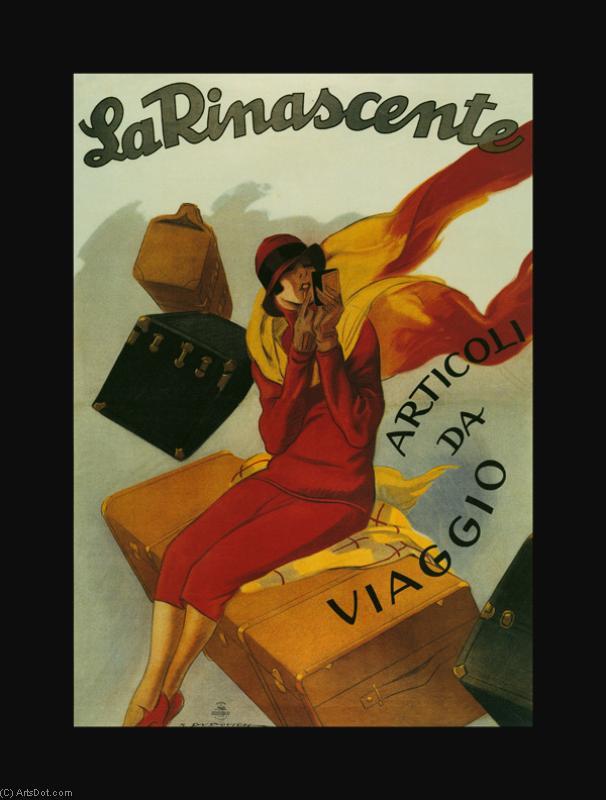 vintage italian posters - HD818×1080