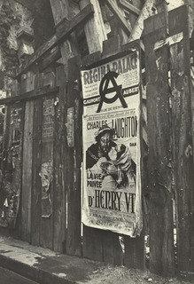 Poster, Henry VIII, Paris, 1934 by Ilse Bing (1899-1998, Germany) | Museum Art Reproductions | ArtsDot.com