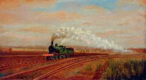 Jas Longden - Great Central Railway Exp..