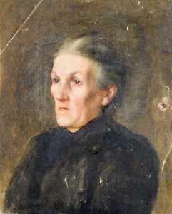 Rosa Lucas - Old Lady