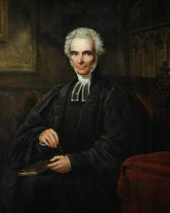 Edwin Cockburn - William Scoresby Junior (..